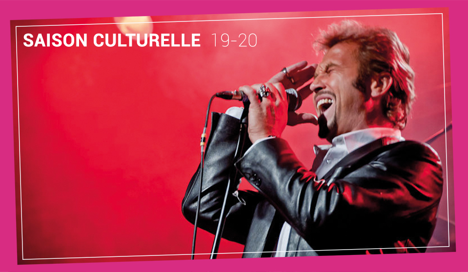 Tribute to Hallyday
