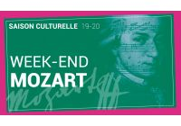 Week-end Mozart